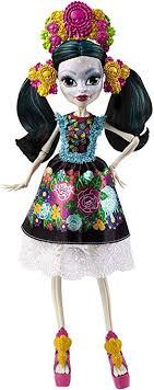 skelita calaveras high skelita calaveras collector doll