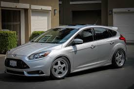 2002 Focus Wagon The Official Stance Slammed Lowered Photo Thread