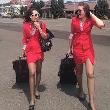 airasia uniform muslim leaders in malaysia say airasia s and firefly s stewardess