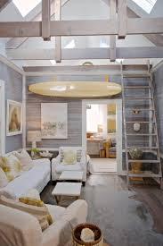 Chic Beach House Interior Design Ideas Small Beach Houses - Interior design beach house