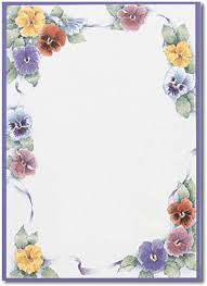 designs of border on paper butterfly paper border designs free