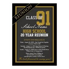 50th high school class reunion invitation 65 best high school reunion invites images on class