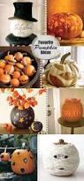 Thanksgiving Pumpkin Decorations 31 Fabulous Pumpkin Decorating Ideas Fall Decor