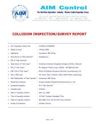 building survey report template buyer s property inspection