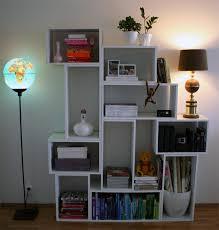 bookshelf inspiring modern bookcase modern bookcase with doors