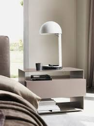 nachttischle design minimalistischer nachttisch bedroom nightstand