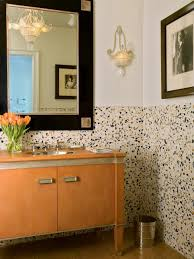 Powder Room Vanities For Small Spaces Rooms Viewer Hgtv