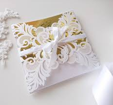 wedding invitations melbourne erica lasercut invitation primadonna stationery