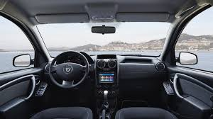 New Duster Interior 2018 Dacia Duster See The Changes Side By Side
