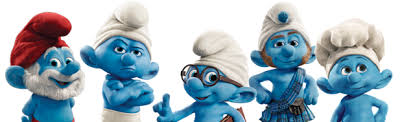 image touch smurfs png smurfs wiki fandom