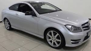 mercedes benz c class 2 1 c250 cdi amg sport edition premium plus