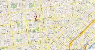 San Francisco Street Map by Pro Life Calendar San Francisco Senatus