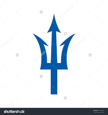 maserati trident logo neptune trident tattoo google search tattoos pinterest