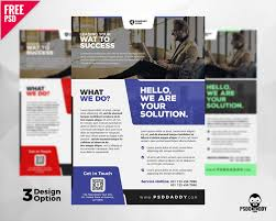 graphic design templates for flyers download business flyer design templates psddaddy com