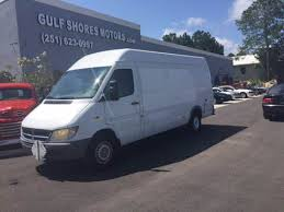 used dodge sprinter cargo vans for sale used dodge sprinter for sale in alabama carsforsale com