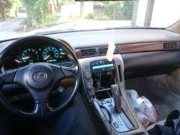 lexus is300 hawaii finally got an is300 steering wheel installed clublexus lexus