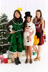sweater ideas 2017 and tree