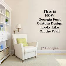 Create Your Own Words And Quotes Wall Decal - Wall sticker design your own