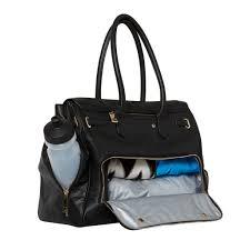top 3 gym bags that look like handbags miss fit london