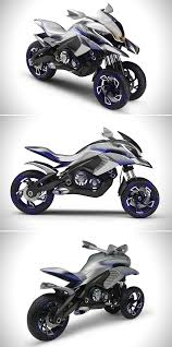 lexus trike youtube three wheeled yamaha 01gen looks like a motorcycle from the future