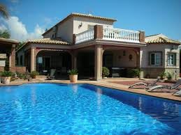 home with pool mijas big house with swimming pool and homeaway mijas