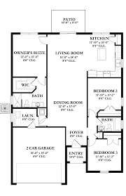 anticipate house plan floor plans home building designs elegant