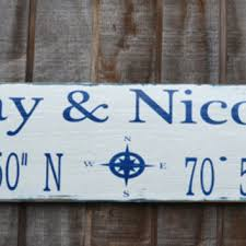 nautical wedding sayings wedding personalized in high tide or from signs of