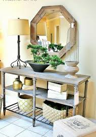 The Art Of Decorating A Front Entrance by Pallets Ideas For Decorating The House Ideas For Decorating
