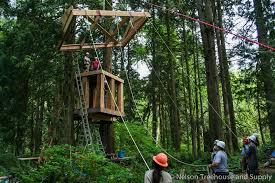 Treehouse Point Wa - charlie u0027s take on treehouse resort and spa u2014 nelson treehouse