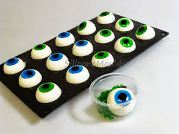 siliconemoulds com blog scary edible eyeballs marshmallows to