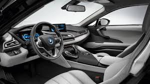 bmw i8 2017 bmw i8 interior mustcars com