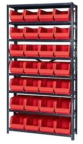 Large Storage Shelves by Bin Storage Shelf U2013 Baruchhousing Com