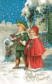 the origin of christmas cards priory press ltd