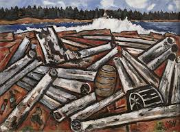 marsden hartley u0027s maine u0027 his muse first and last the new york