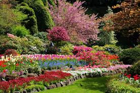 100 most beautiful gardens in the world 5 most beautiful