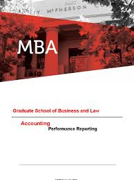 download advanced accounting course ppt mba guc ppt docshare