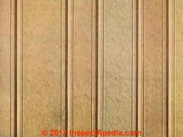 wood panels nu wood fiberboard identification