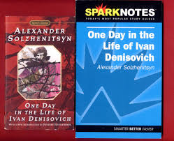 one day in the of ivan denisovich by solzhenitsyn