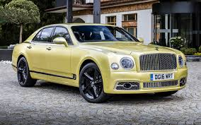 bentley 2016 bentley mulsanne speed 2016 wallpapers and hd images car pixel
