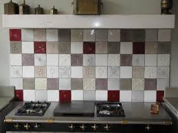 Idee Decoration Cuisine by Decoration Carrelage Mural