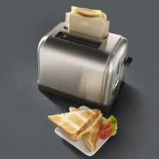 sur la table toaster boska toastabags sur la table