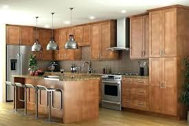 kitchen cabinet wood colors mixing cabinet colors allnetindia club