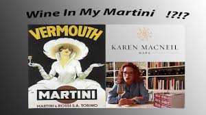 martini rossi poster what exactly is vermouth youtube