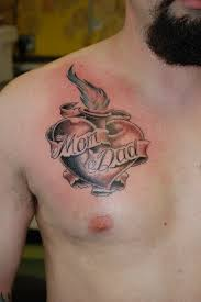 collection of 25 on chest for guys