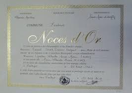poeme 50 ans de mariage noces d or 20110813 launey noces dor 3285 50e anniversaire
