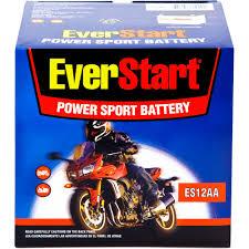 everstart powersport battery group size es12aa walmart com