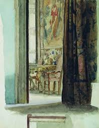 paintings of bronnikov fyodor
