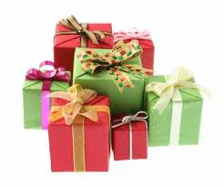 gift wrap gift wrap event