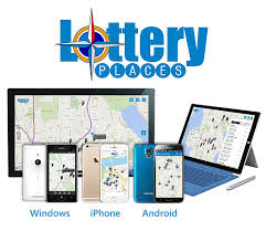 ny lottery post for android new mobile app finds nearest lottery retailers lottery post