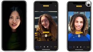 Portrait Lighting Portrait Lighting Camera Effects On Iphone X And Iphone 8 Plus